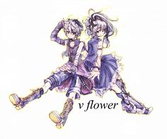 (Fukase X Reader Insert) Dark Wonderland AU A young duchess named (Reader) is tired of her Aunt forcing her to elope early to Duke Len. Vocaloid Characters, Kagamine Rin And Len, Flower Images, Gods And Goddesses, Touken Ranbu, Hatsune Miku, Image Boards, Chibi, Anime