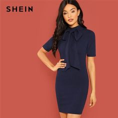 99057a586856 10 Best Office - Work Dresses Women images in 2019