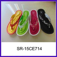 d3a751270a21 cheap wholesale personalized flip flops cheap wholesale flip flops two  color eva slippers