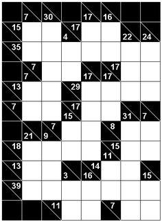 Number Logic Puzzles: 22806 - Kakuro size 3