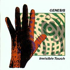 Genesis, Invisible Touch