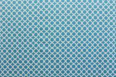 Tecido+Tecido+Sungucci+Turquoise+Jacquard