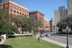 The Sixth Floor Museum at Dealey Plaza is a must-see Dallas attraction that…