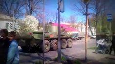 Новошахтинск (Военная техника)