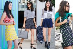 Estilo de blogueira: Connie Cao | Just Lia