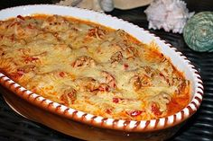 Pork Recipes Gyros with Metaxasauce, a very tasty recipe from the category gratin. Low Carb Chicken Recipes, Pork Recipes, Yummy Recipes, Tapas, Good Food, Yummy Food, Seafood Restaurant, Greek Recipes, International Recipes
