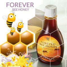 Bee Honey #207