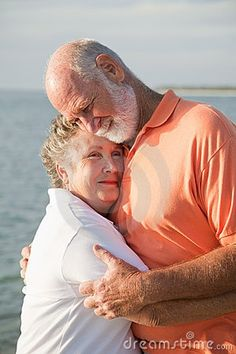 Growing old doesn't mean being less healthy. There are numerous skincare treatment options out there, and straightforward physical exercise, to help keep much younger. Love Couple, Couples In Love, Beautiful Couple, Forever Love, Forever Young, Beaux Couples, Grow Old With Me, Older Couples, Growing Old Together