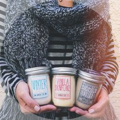 The Sorority Secrets: Bath and Body Works Candles