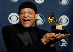 "Grammy award singer Al Jarreau, whose career spanned more than 50 years, died of respiratory failure at 78 yrs old.  He had just retired from performing due to exhaustion. He won Grammies in jazz, pop and R&B fields, and sang the hit theme song from the show ""Moonlighting""."