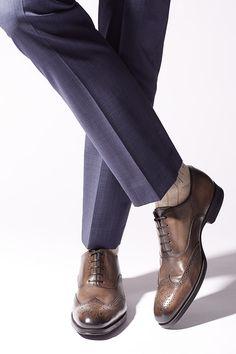 74af065c6 Мужские туфли: лучшие изображения (19) в 2017 г. | Dress Shoes ...