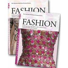 Fashion (Taschen 25th Anniversary) [Hardcover]