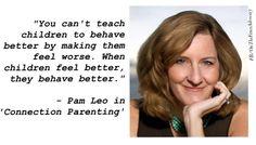 Pam Leo quote