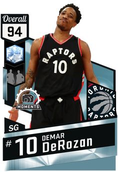 4a0cb1a0436 NBA 2K17 MyTEAM Pack Draft - 2KMTCentral Player Card