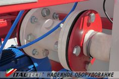 ROTORPACK ITALTECH Valve Bag Packing Station http://www.italtech.biz/products/oborudovanie-dlya-raboty-s-otkrytymi-i-klapannymi-meshkami/stantsiya-fasovki-klapannykh-meshkov-rotorpack-italtech/  It is used to load bulk materials and substances of various origin into bags with a capacity of 15 to 50 kilograms.  Type of product to be filled: loose, powdery and granular.  Features: ✅ Capacity up to 300 bags per hour. ✅ The amount of the dose is 15-50 kg. ✅ The width of the bags is 300-500mm. ✅…