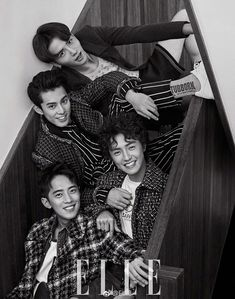 "5 reasons to watch Chinese drama ""Meteor Garden"" Meteor Garden Cast, Meteor Garden 2018, Nam Joo Hyuk Smile, Los F4, F4 Boys Over Flowers, Handsome Korean Actors, Garden Styles, Korean Drama, Chen"