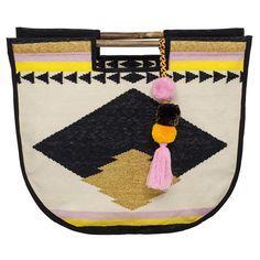 Hola Round Carry Bag- PRE ORDER