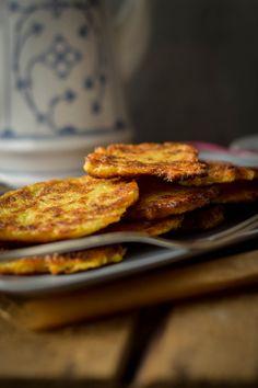 Kartoffelpuffer selber machen ist wirklich einfach