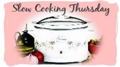 Crockpot 40 clove Garlic Chicken.....Yummmmmmmo!