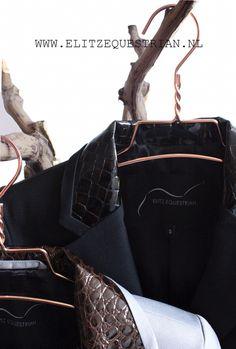 Equestrian Fashion showjackets by Elitz Equestrian