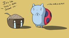 Night Rapture: CATBUG!