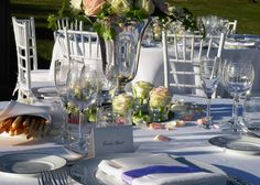 Seating assigned cards Take your place at the Wedding in Tuscany