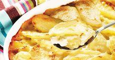 En riktigt god potatisgratäng slår det mesta - och är så himla lätt att göra! Men tryter tiden så kan du med fördel köpa Felix färdiga, laktosfria potatisgratäng - alla kommer tro att du gjort den själv ändå!