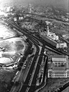 Manila City Hall Railroad Companies, Manila, Vintage Photos, Philippines, Poses, City, Photographs, Historical Photos, Historia