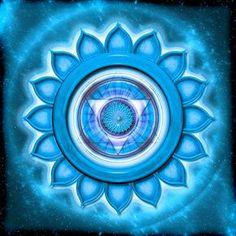 Halschakra (5. Chakra, Vissudha): Ausdruck der Seele und Wahrheit. Bedeutung, Aufgabe, Farbe, Störungen, Blockaden und Öffnen des Halschakras.