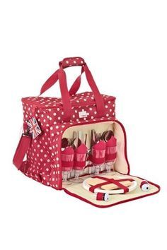 Found my perfect picnic bag