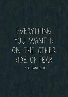 Citations De Motivation & De Nouvelle Vie Description Fear is not real! Fear is an emotion that it attached to thoughts in our own mind. Change your Motivacional Quotes, Quotable Quotes, Great Quotes, Words Quotes, Quotes To Live By, Inspirational Quotes, Qoutes, Motivational Thoughts, Famous Quotes