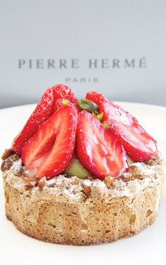 pierre hermé by Jérôme Abadie, via Flickr