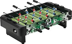 Foosball Tables for Kids - Mainstreet Classics 36Inch Table Top FoosballSoccer Game >>> Learn more by visiting the image link.