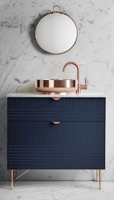 DIY inspiration for upcycler - or: the most beautiful ikea hacks - Living - Home Sweet Home Diy Inspiration, Bathroom Inspiration, Interior Inspiration, Bathroom Ideas, Bathroom Trends, Bathroom Inspo, Bathroom Remodeling, Interior Ideas, Bathroom Goals