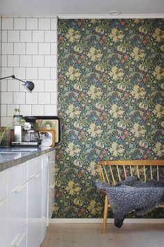 Kitchen Foto: Lotta Lindekrantz Sultan