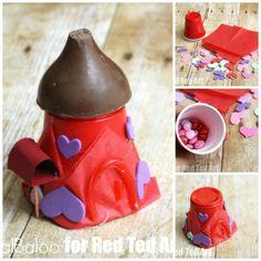 Cute Valentines Trea