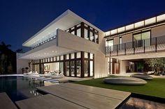 WEB LUXO - IMÓVEIS DE LUXO: Belíssima mansão em Miami é vendida por US$ 47 milhões