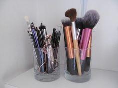Makeup Brushes   Storage   julzobsessions.blogspot.co.uk