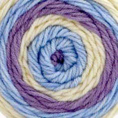 Premier Sweet Roll Yarn - Gelato Pop