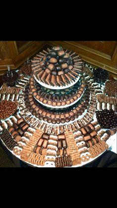 Giannios Candy Table #giannios