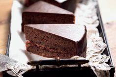Sachr dort   Apetitonline.cz Chocolate, Desserts, Food, Sugar, Sweet Treats, Tailgate Desserts, Deserts, Essen, Chocolates