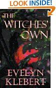 Free Kindle Books - Horror - HORROR - FREE -  The Witches Own