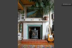 Living room 3 bed flat Edinburgh £60 night