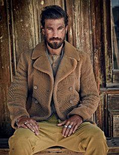 d68f3cc1983 Henrik Fallenius for GQ Russia December 2015 Men Photography