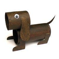 Paper roll dog