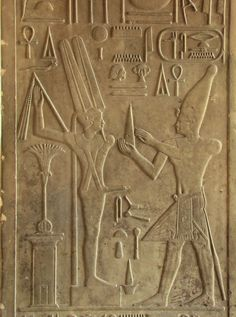 com: View topic - Kemet Antique (Ancient Egypt) in Images Ancient Egypt Art, Old Egypt, Ancient Aliens, Ancient Artifacts, Ancient History, Amenhotep Iii, Empire Romain, Ancient Mysteries, Egyptian Art