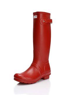 Hunter - HUNTER Yağmur çizmesi Markafoni'de 350,00 TL yerine sadece 199,99 TL! Satın almak için:  https://www.markafoni.com/account/lp/pinterest/?next=/product/2907802/