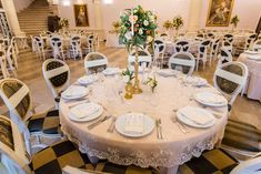 Resort Spa, Table Settings, Golf, Place Settings, Turtleneck, Tablescapes