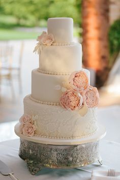 Amy Beck Cake Design | Jenelle Kappe Photography