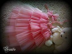 tutu dress by Band'o https://www.facebook.com/Bando-350084125129463/timeline/?ref=hl